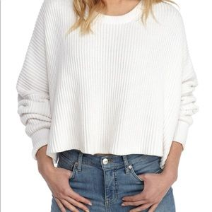 ISO free people festival piers pullover